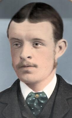 George James MEACOCK - meacockgeorgejames